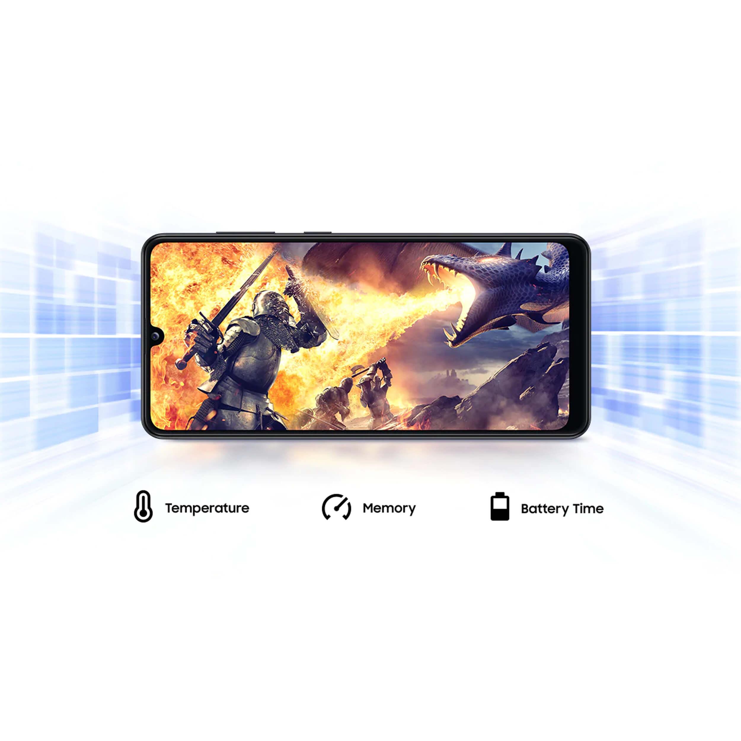 گوشی سامسونگ مدل : Galaxy A31 SM-A315F/DS