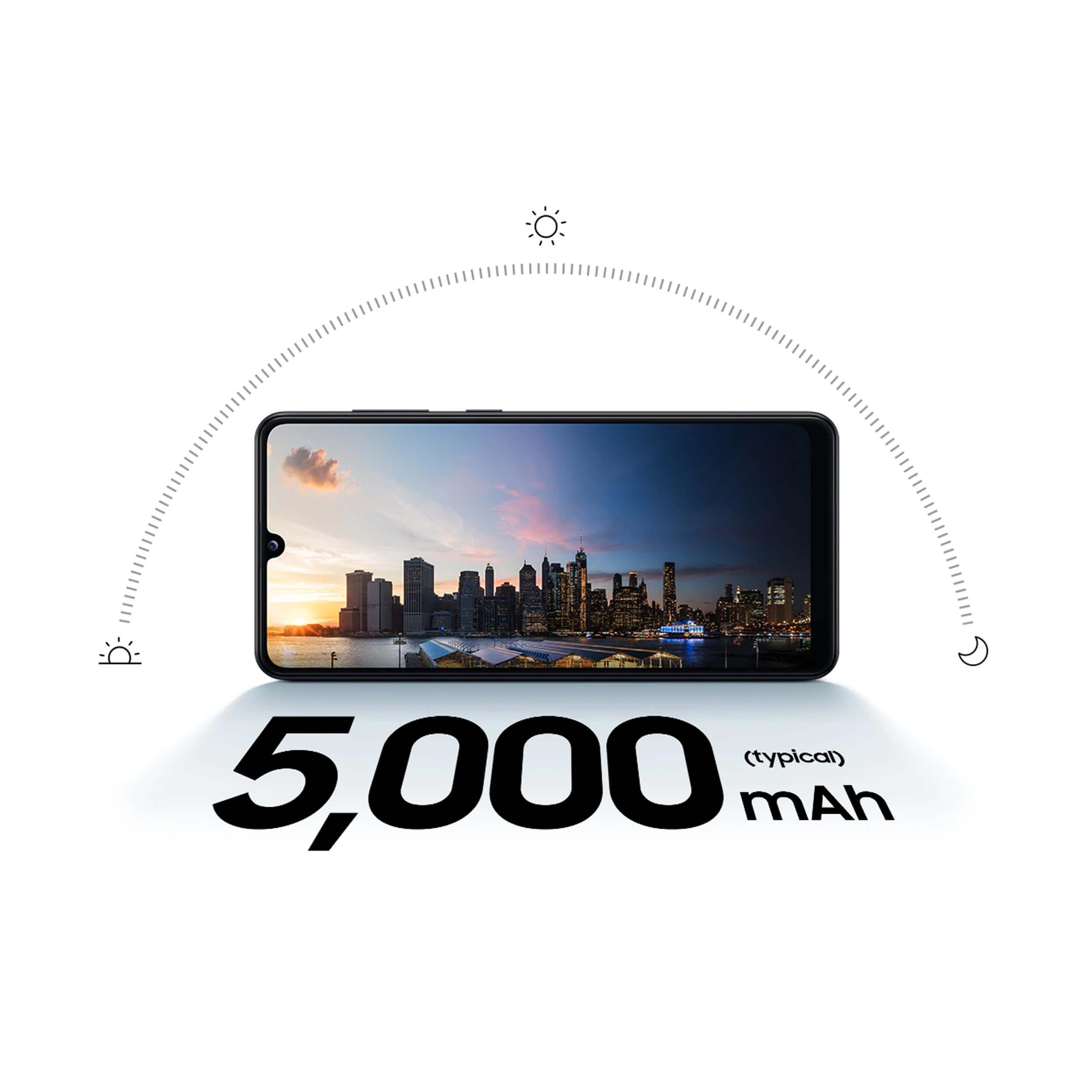 صفحهنمایش سامسونگ Galaxy A31 SM-A315F/DS