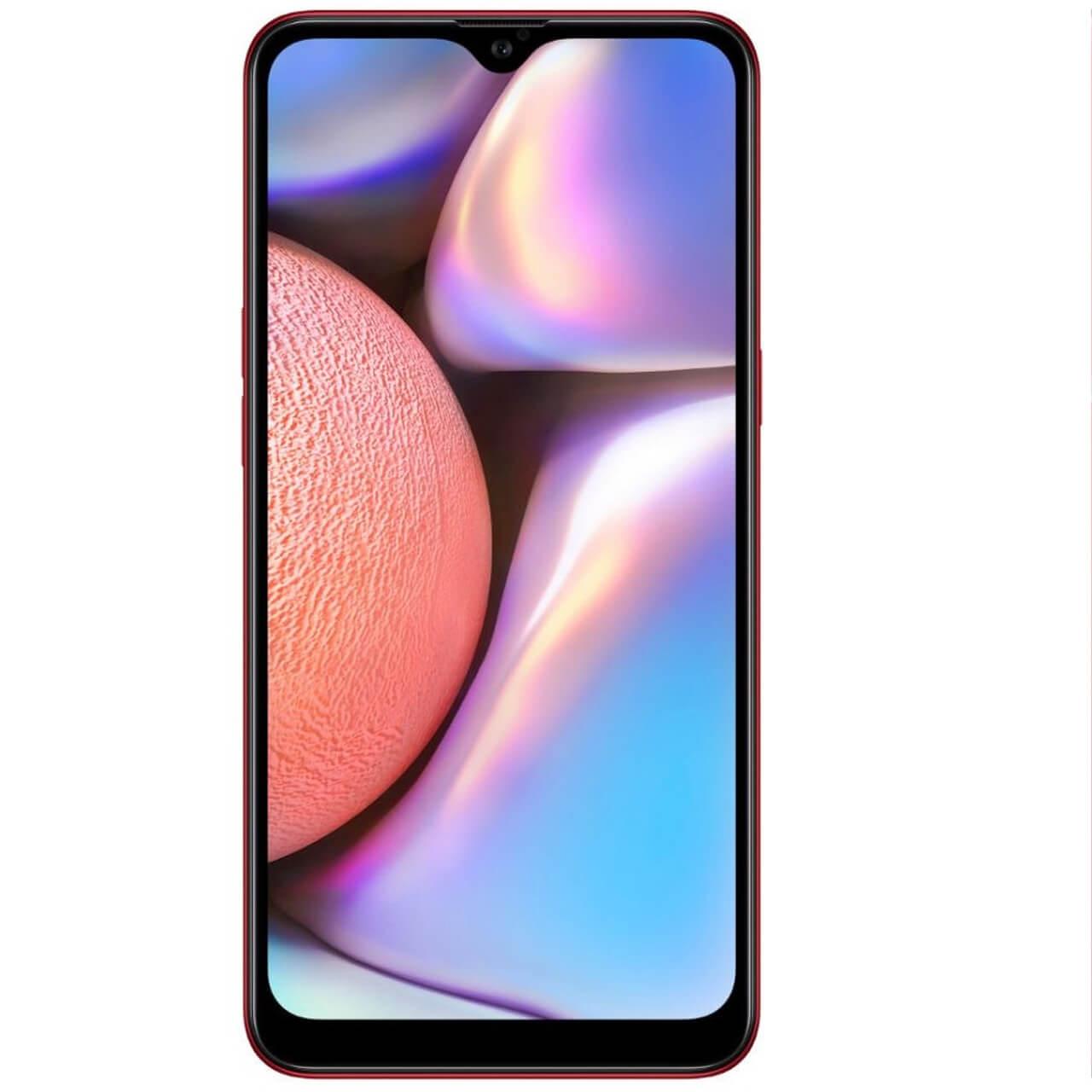 گوشی موبایل سامسونگ Galaxy A10s 32GB دوسیم کارت