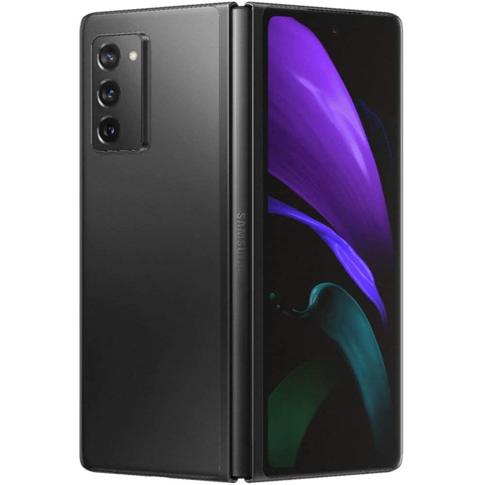 گوشی موبایل سامسونگ Galaxy Z Fold2 LTE SM-F916B تک سیمکارت 256 گیگابایت