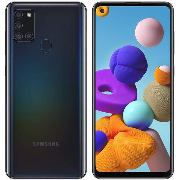 گوشی موبایل سامسونگ Galaxy A21S 64GB رم 4 گیگابایت دو سیمکارت